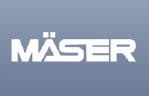 MÄSER, spol. s r.o. - logo